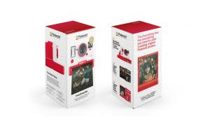 Polaroid OneStep 2 Red Everything Box