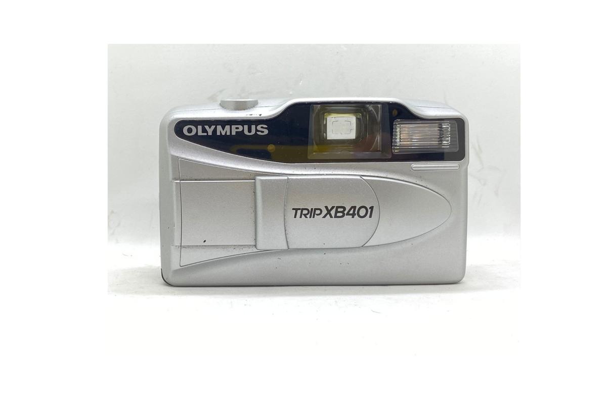 Olympus Trip XB 401