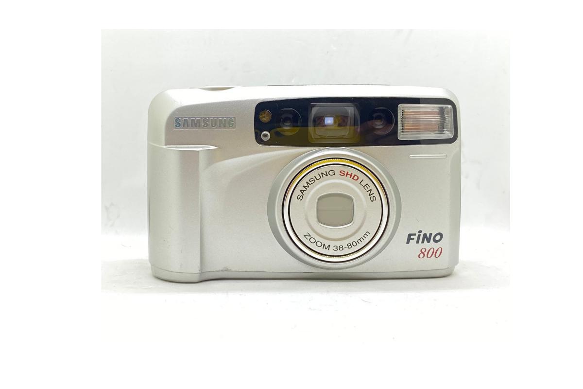 Samsung Fino 800