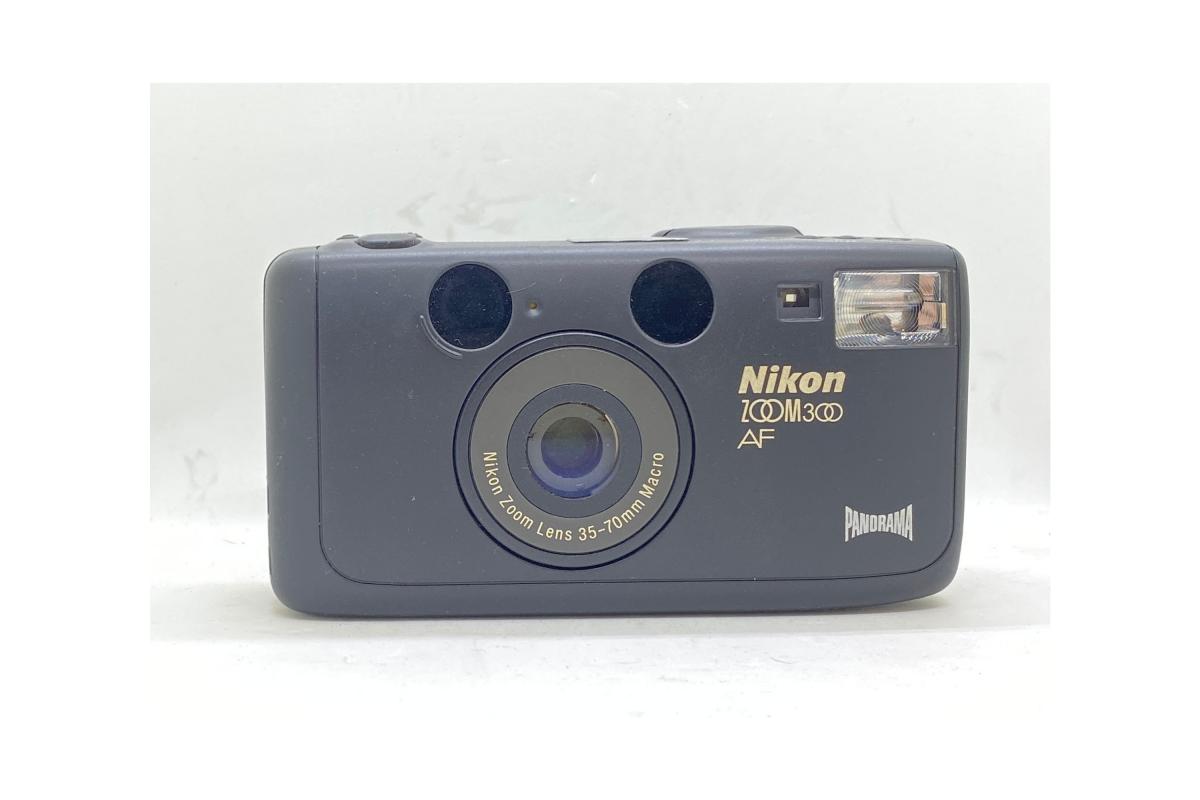 Nikon Zoom 300 QD