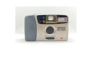 Pentax PC550