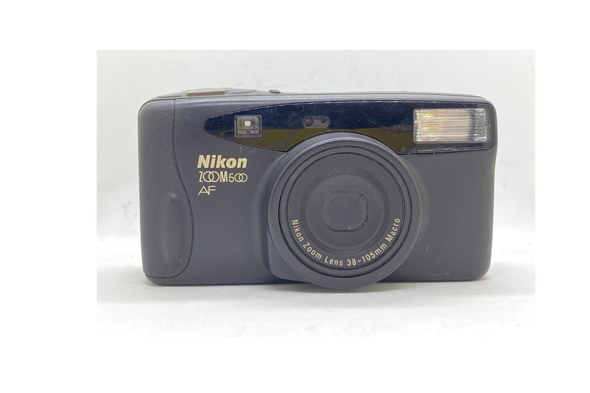 Nikon Zoom 500 AF