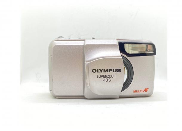 Olympus Superzoom 140S
