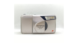 Olympus Superzoom 800S