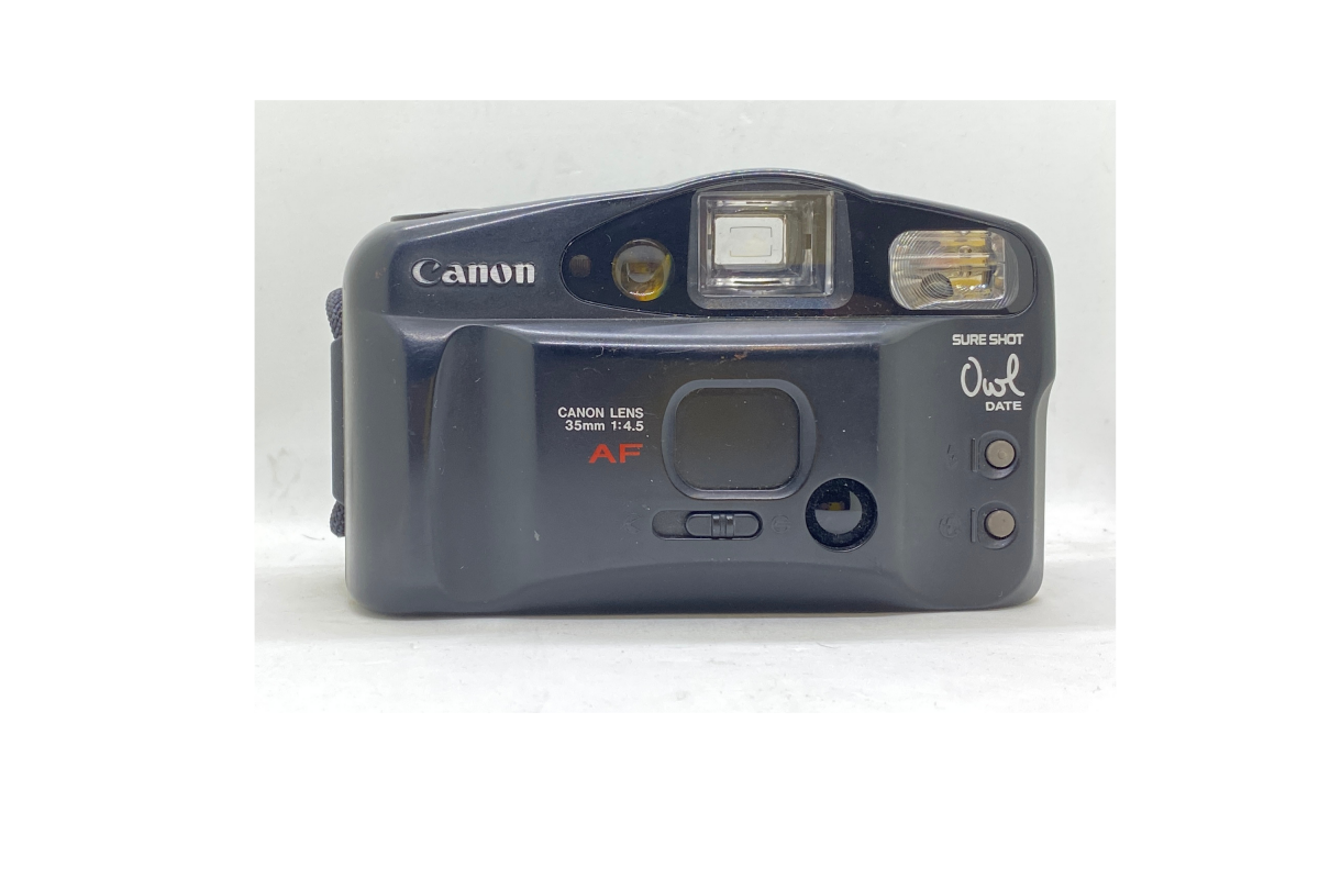 Canon Sure Shot