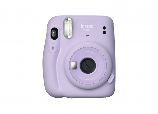 Instax Mini 11 Lilac Purple